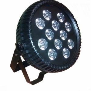 Ремонт светодиодного прожектора PRO SVET LIGHT PSL-PAR 126 PL RGBWAUV