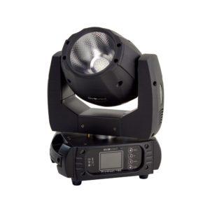 Ремонт светодиодной головы INVOLIGHT PROWASH150