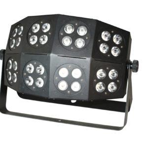 Ремонт светового эффекта INVOLIGHT OB350