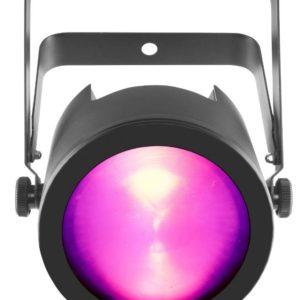 Ремонт светового ультрафиолетового прожектора CHAUVET-DJ COREPAR UV USB