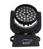 Ремонт световой головы ANZHEE H36X10Z-WASH