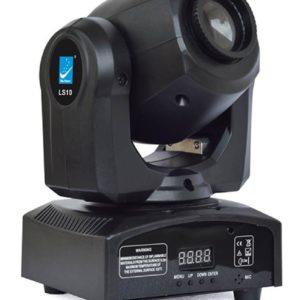 Ремонт световой головы BIG DIPPER LS10