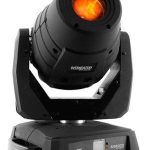 Ремонт световой головы CHAUVET-DJ INTIMIDATOR SPOT 375Z IRC