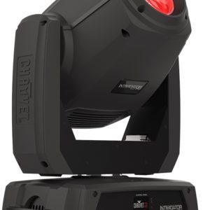Ремонт световой головы CHAUVET-DJ INTIMIDATOR SPOT 475Z IRC