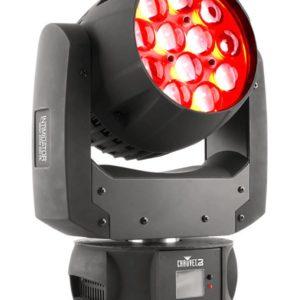 Ремонт световой головы CHAUVET-DJ INTIMIDATOR WASH ZOOM 450 IRC