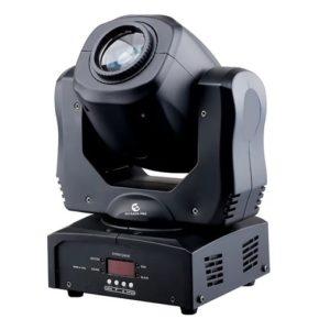 Ремонт световой головы ESTRADA PRO LED MH 60S V2