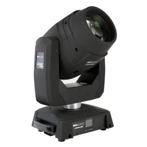 Ремонт световой головы INVOLIGHT LED MH140B