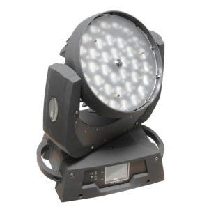 Ремонт световой головы INVOLIGHT LED MH368ZW