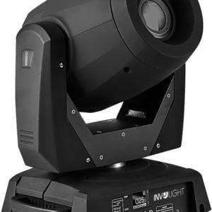 Ремонт световой головы INVOLIGHT LEDMH210S