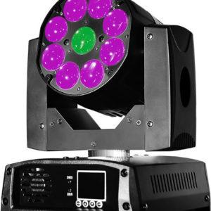 Ремонт световой головы INVOLIGHT LEDMH920ZW