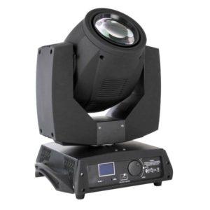Ремонт световой головы INVOLIGHT MH5R