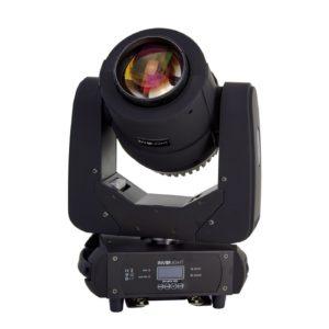 Ремонт световой головы INVOLIGHT PROFX60
