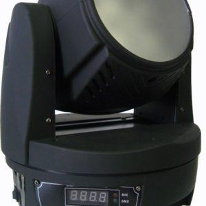 Ремонт световой головы PRO SVET LIGHT MH 1210W ZOOM