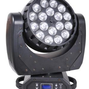 Ремонт световой головы PRO SVET LIGHT MH 1810WZOOM