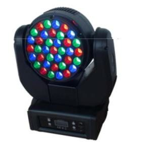 Ремонт световой головы PRO SVET LIGHT MH 337WI