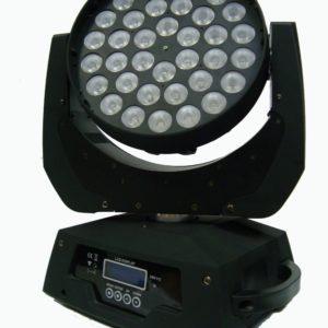Ремонт световой головы PRO SVET LIGHT MH 3610WP