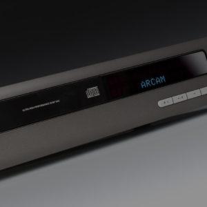 Ремонт сетевого проигрывателя Arcam HDA CDS 50
