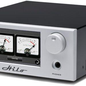 Ремонт конвертера LYNXSTUDIO HILO USB SILVER