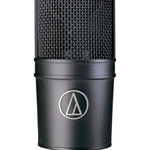 Ремонт микрофона AUDIO-TECHNICA AT4033ASM