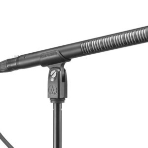 Ремонт микрофона AUDIO-TECHNICA BP4073
