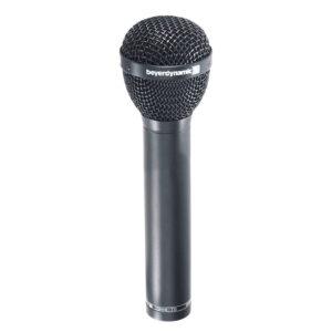 Ремонт микрофона BEYERDYNAMIC M 88 TG