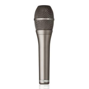 Ремонт микрофона BEYERDYNAMIC TG V96
