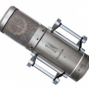 Ремонт микрофона BRAUNER MICROPHONES PHANTOM V