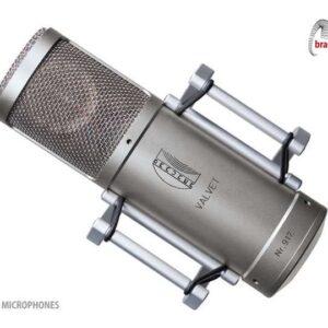 Ремонт микрофона BRAUNER MICROPHONES VALVET
