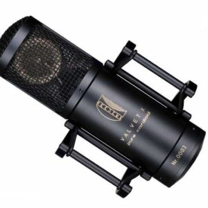 Ремонт микрофона BRAUNER MICROPHONES VALVET X