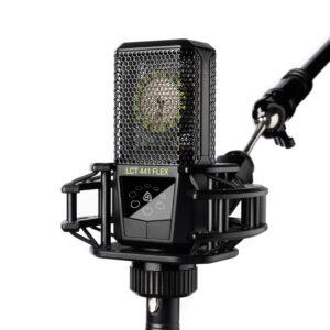 Ремонт микрофона LEWITT LCT441FLEX