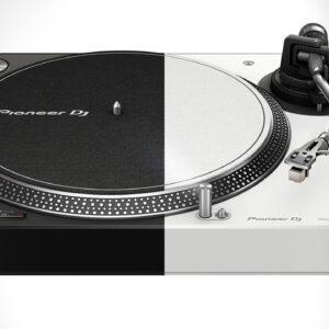 Ремонт DJ винилового проигрывателя Pioneer PLX 500