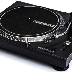 Ремонт DJ винилового проигрывателя Reloop RP 2000 MK 2