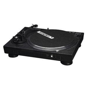 Ремонт DJ винилового проигрывателя Reloop RP 2000 USB MK 2